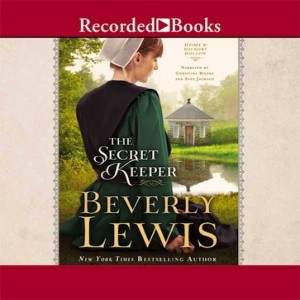 The Secret Keeper (Home to Hickory Hollow, Book #4)
