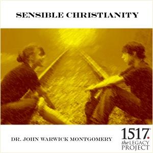 Sensible Christianity