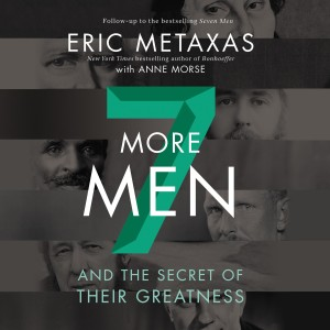 Seven More Men