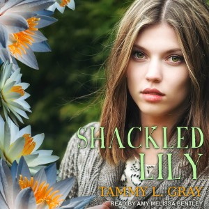 Shackled Lily (Winsor, Book #2)
