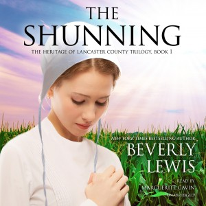 The Shunning (The Heritage of Lancaster County Trilogy, Book #1)