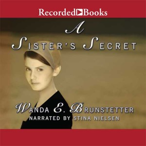 A Sister's Secret (Sisters of Holmes County, Book #1)