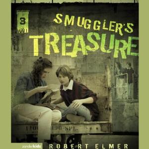 Smuggler's Treasure (The Wall, Book #3)