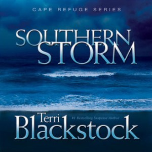Southern Storm (Cape Refuge Series, Book #2)