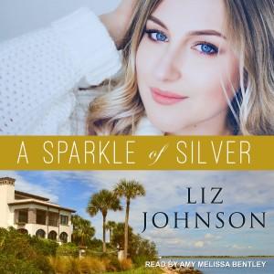 Sparkle of Silver (Georgia Coast Romance, Book #1)