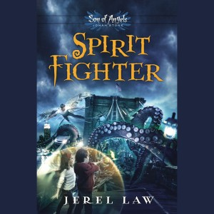 Spirit Fighter (Son of Angels, Book #1)