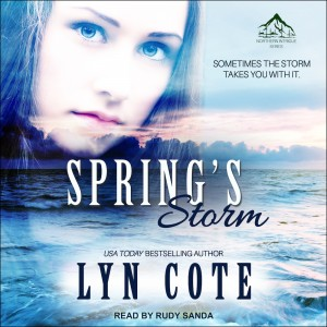 Spring's Storm (Northern Intrigue, Book #4)