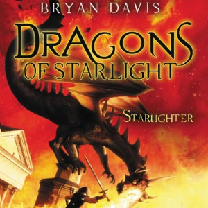 Starlighter (Dragons of Starlight, Book #1)