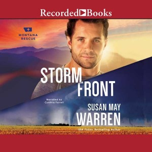 Storm Front (Montana Rescue, Book #5)