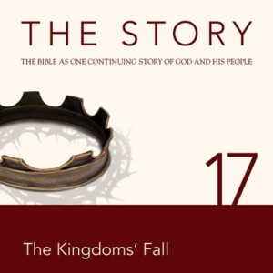 The Story Chapter 17 (NIV)
