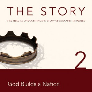 The Story Chapter 02 (NIV)