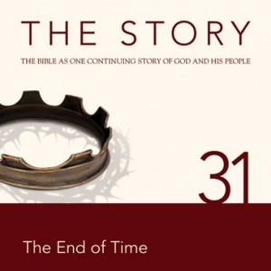 The Story Chapter 31 (NIV)