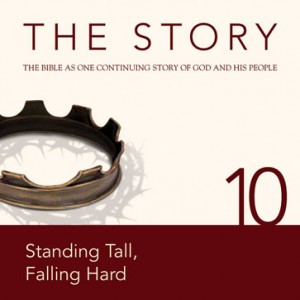 The Story Chapter 10 (NIV)