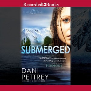 Submerged (Alaskan Courage Series, Volume #1)