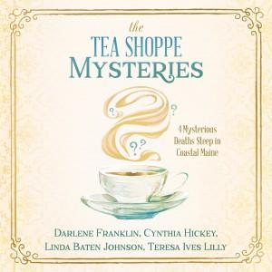 The Tea Shoppe Mysteries