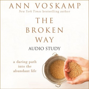 The Broken Way Audio Study