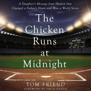 The Chicken Runs at Midnight