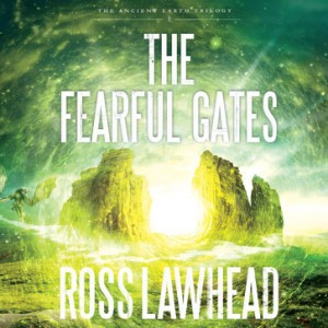 The Fearful Gates (An Ancient Earth Series, Book #3)