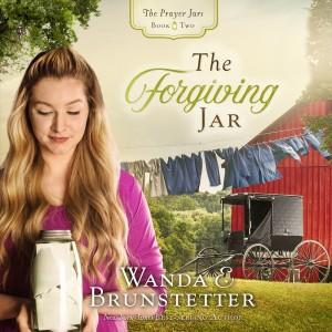 The Forgiving Jar (The Prayer Jars, Book #2)