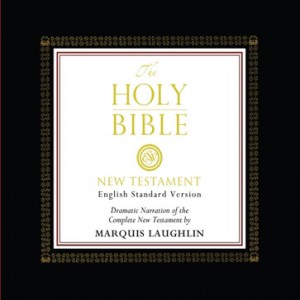The New Testament ESV