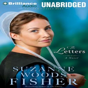 The Letters (The Inn at Eagle Hill Series, Book #1)
