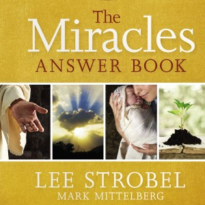 The Miracles Answer Book (Answer Book Series)