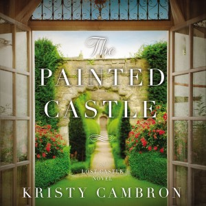 The Painted Castle (A Lost Castle Novel, Book #3)