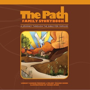 The Path Family Storybook