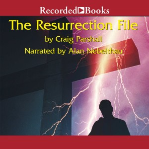 The Resurrection File (Chambers of Justice, Book #1)