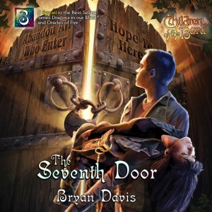 The Seventh Door (Children of the Bard, Book #3)