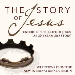 The Story of Jesus (NIV)