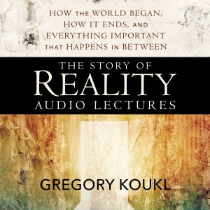 The Story of Reality: Audio Lectures (Zondervan Biblical and Theological Lectures)