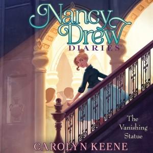 The Vanishing Statue (Nancy Drew Diaries, Book #20)