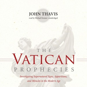 The Vatican Prophecies