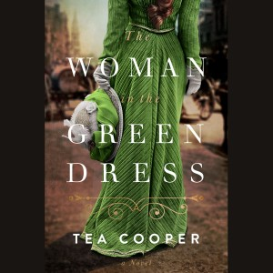 The Woman in the Green Dress