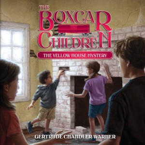 The Yellow House Mystery (The Boxcar Children Mysteries, Book #3)