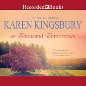 A Thousand Tomorrows (Cody Gunner Series, Book #1)