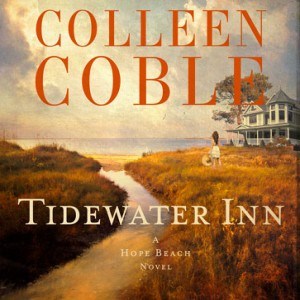 Tidewater Inn (The Hope Beach Series, Book #1)