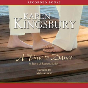 A Time to Dance (Timeless Love Series, Book #1)