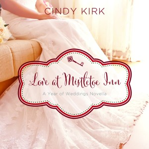 Love at Mistletoe Inn (A Year of Weddings Novella, Book #1)