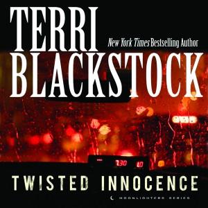 Twisted Innocence (Moonlighters Series, Book #3)