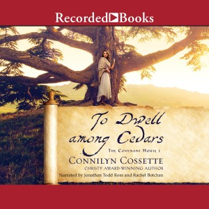 To Dwell Among Cedars
