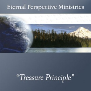 The Treasure Principle Sermon
