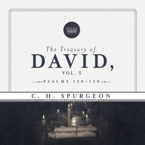 The Treasury of David, Vol. 5