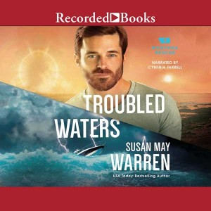 Troubled Waters (Montana Rescue, Book #4)