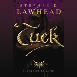 Tuck (The King Raven Trilogy, Book #3)