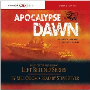 Apocalypse Dawn (Left Behind Military Series, Book #1)