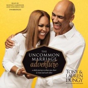 The Uncommon Marriage Adventure