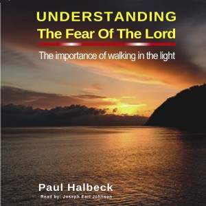 Understanding the Fear of the Lord (The Word Series, Book #3)