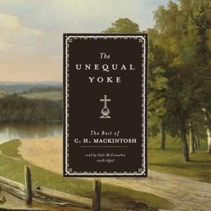 The Unequal Yoke